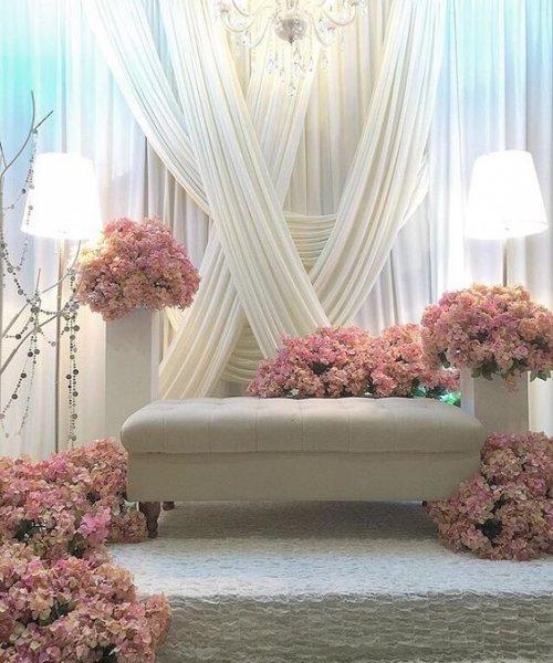 كوشات اعراس منزلية 2021 كوشات بسيطة للبيت للخطوبة كوشات للبيت ملكة منتدى عروق